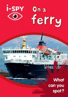 i-Spy on a Ferry av i-SPY (Heftet)