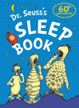 Omslag - Dr. Seuss's Sleep Book