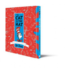 The Cat in the Hat av Dr. Seuss (Innbundet)