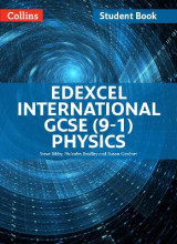 Omslag - Edexcel International GCSE (9-1) Physics Student Book