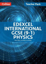 Omslag - Edexcel International GCSE (9-1) Physics Teacher Pack
