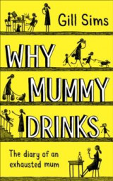 Omslag - Why mummy drinks