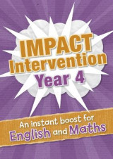 Omslag - Year 4 Impact Intervention