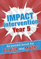 Omslag - Year 5 Impact Intervention