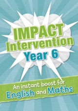 Omslag - Year 6 Impact Intervention