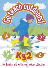 Omslag - KS2 Go Teach Outdoors