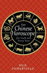 Omslag - Your Chinese Horoscope for Each and Every Year