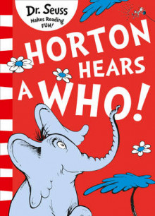 Horton hears a who! av Dr. Seuss (Heftet)