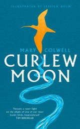Omslag - Curlew Moon