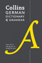 Omslag - Collins German Dictionary and Grammar