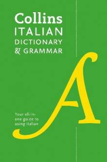 Collins Italian Dictionary and Grammar av Collins Dictionaries (Heftet)