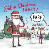 Omslag - Father Christmas Heard a Parp