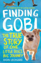 Finding Gobi (Younger Readers edition) av Dion Leonard (Heftet)