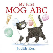 My First MOG ABC av Judith Kerr (Heftet)