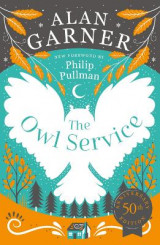 Omslag - The Owl Service