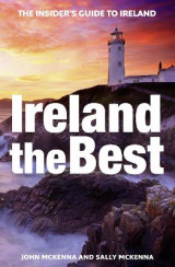 Omslag - Ireland The Best