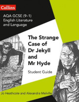 Omslag - AQA GCSE English Literature and Language - Dr Jekyll and Mr Hyde
