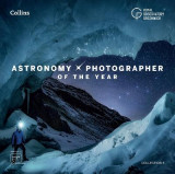 Omslag - Astronomy Photographer of the Year: Collection 6