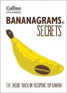 BANANAGRAMS (R) Secrets av Collins Dictionaries og Deej Johnson (Heftet)