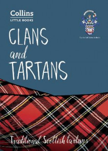 Clans and Tartans av Collins Maps (Heftet)