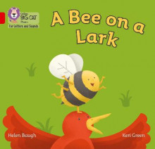 A Bee on a Lark av Helen Baugh (Heftet)