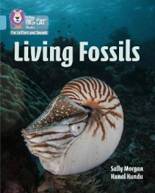 Living Fossils av Sally Morgan (Heftet)