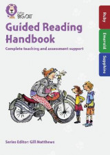 Omslag - Guided Reading Handbook Ruby to Sapphire