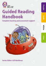 Omslag - Guided Reading Handbook Purple to Lime