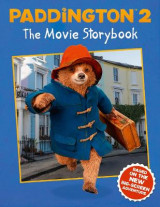 Omslag - Paddington 2: The Movie Storybook
