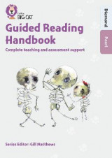 Omslag - Guided Reading Handbook Diamond to Pearl