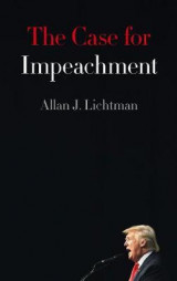 Omslag - The case for impeachment