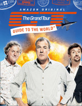 Omslag - The grand tour guide to the world