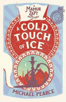 A Cold Touch of Ice av Michael Pearce (Heftet)