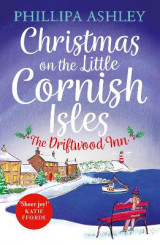 Omslag - Christmas on the Little Cornish Isles: The Driftwood Inn