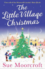 Omslag - The Little Village Christmas