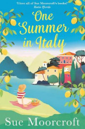 One Summer in Italy av Sue Moorcroft (Heftet)
