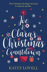 Omslag - Joe and Clara's Christmas Countdown