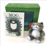 Omslag - Mog the forgetful cat