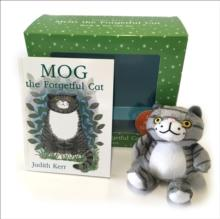 Mog the forgetful cat av Judith Kerr (Heftet)