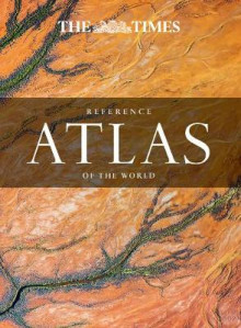 The Times Reference Atlas of the World av Times Atlases (Innbundet)