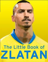 Omslag - The little book of Zlatan