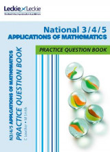 Omslag - N3/4/5 Applications of Maths Practice Question Book
