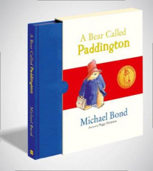A Bear Called Paddington av Michael Bond (Innbundet)