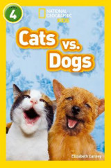 Omslag - Cats vs. Dogs
