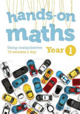 Omslag - Year 1 Hands-on maths