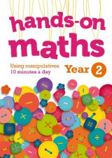 Omslag - Year 2 Hands-on maths