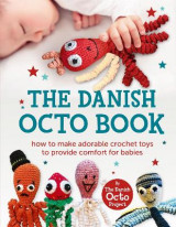 Omslag - The Danish Octo Book