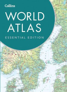 Collins World Atlas: Essential Edition av Collins Maps (Heftet)