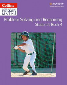 Problem Solving and Reasoning Student Book 4 av Peter Clarke (Heftet)