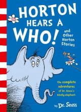 Omslag - Horton Hears a Who and Other Horton Stories